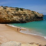 Albanderia Beach